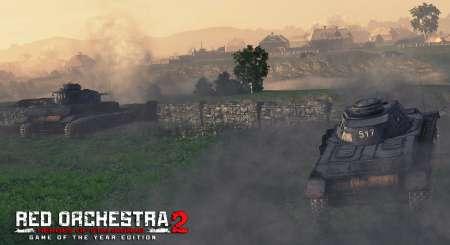 Red Orchestra 2 Heroes of Stalingrad + Rising Storm GOTY 18