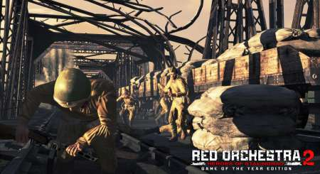 Red Orchestra 2 Heroes of Stalingrad + Rising Storm GOTY 19