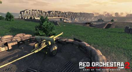 Red Orchestra 2 Heroes of Stalingrad + Rising Storm GOTY 24