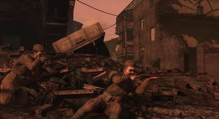 Red Orchestra 2 Heroes of Stalingrad + Rising Storm GOTY 47