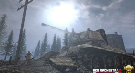 Red Orchestra 2 Heroes of Stalingrad + Rising Storm GOTY 6