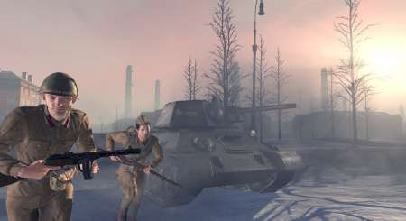 Red Orchestra 2 Heroes of Stalingrad + Rising Storm GOTY 62