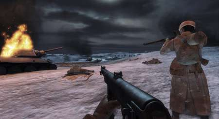 Red Orchestra 2 Heroes of Stalingrad + Rising Storm GOTY 72