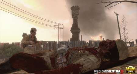 Red Orchestra 2 Heroes of Stalingrad + Rising Storm GOTY 8