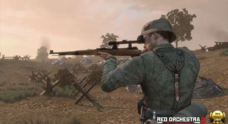 Red Orchestra 2 Heroes of Stalingrad + Rising Storm GOTY 9