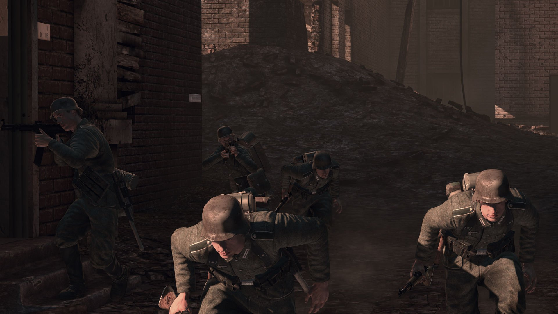 Red Orchestra 2 Heroes of Stalingrad + Rising Storm GOTY 56