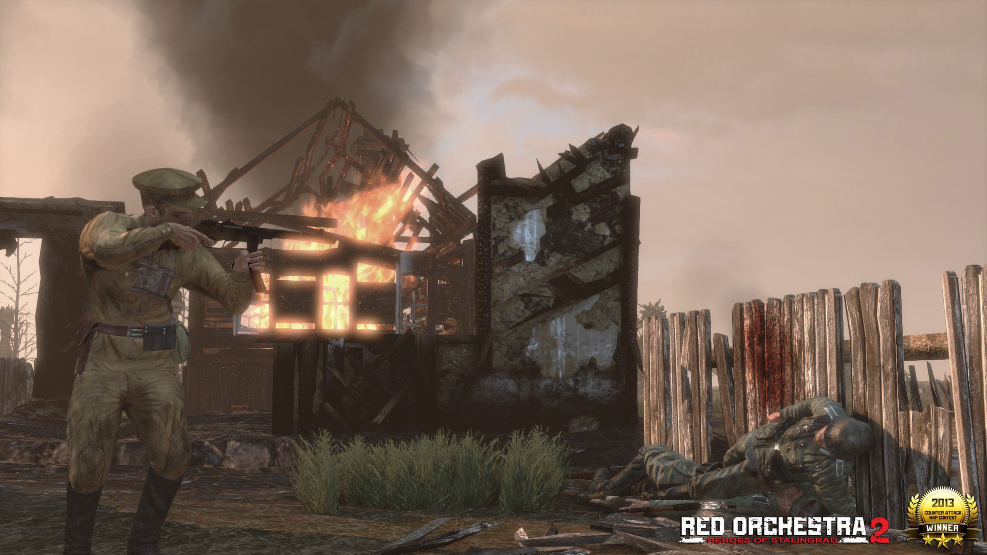Red Orchestra 2 Heroes of Stalingrad + Rising Storm GOTY 7