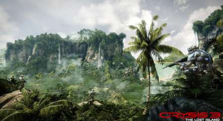 Crysis 3 The Lost Island 1316