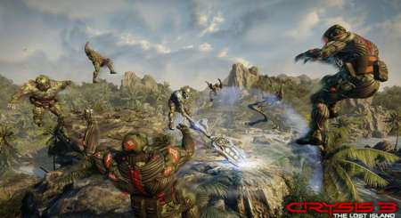 Crysis 3 The Lost Island 1317