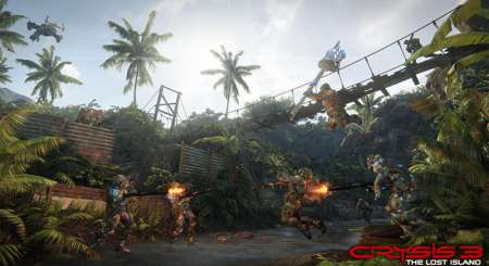 Crysis 3 The Lost Island 1318