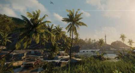 Crysis 3 The Lost Island 1961