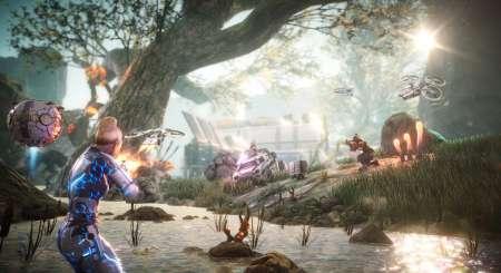 Everreach Project Eden 5