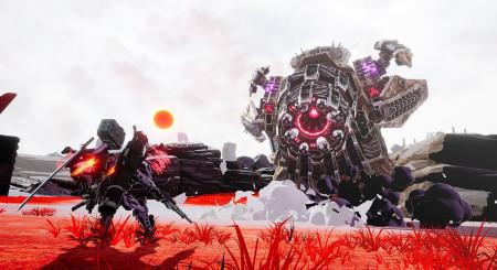 Daemon X Machina 2