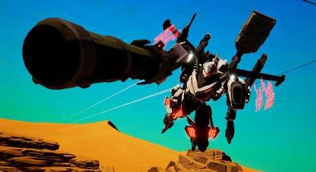 Daemon X Machina 7