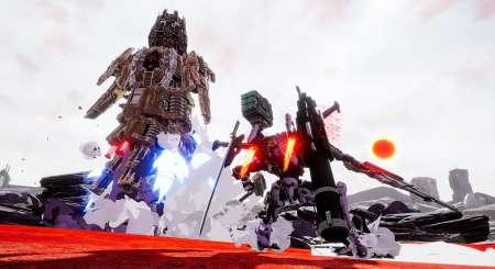 Daemon X Machina 8