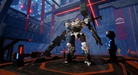 Daemon X Machina 9