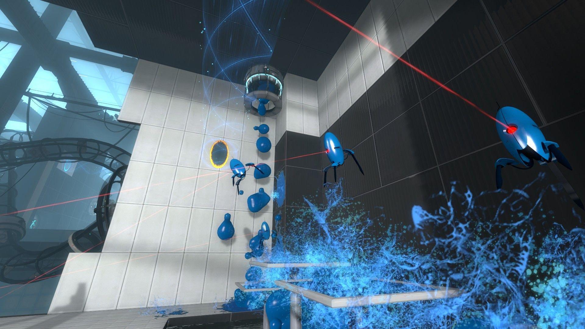 Portal 2 12