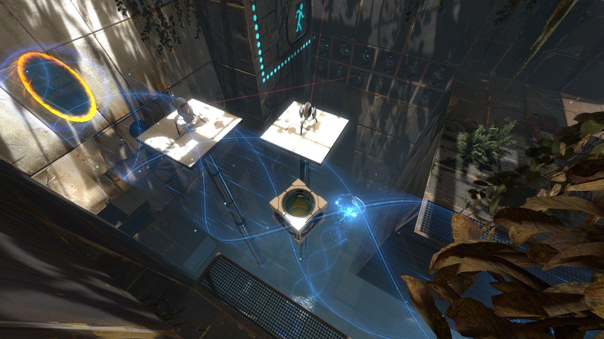 Portal 2 2