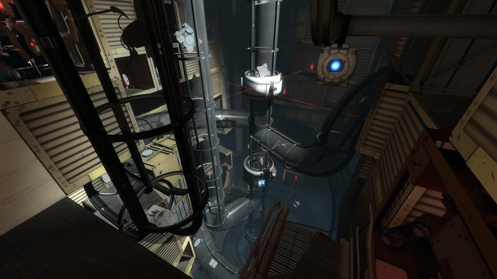 Portal 2 8