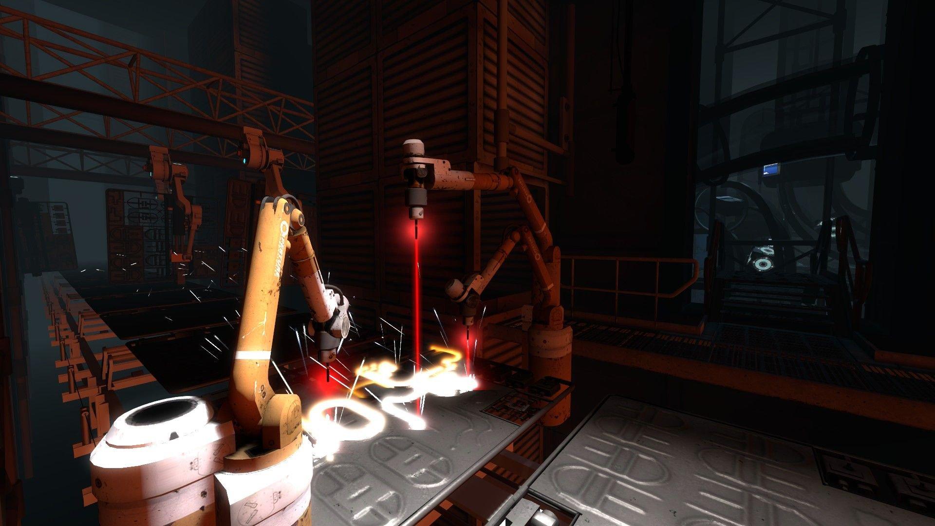 Portal 2 9