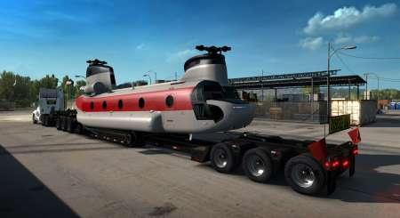 American Truck Simulátor Special Transport 1