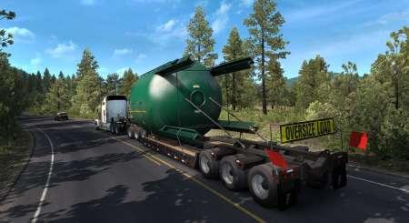 American Truck Simulátor Special Transport 10