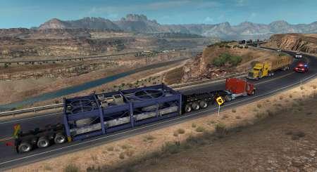American Truck Simulátor Special Transport 2