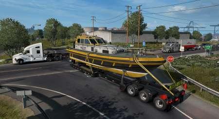 American Truck Simulátor Special Transport 3