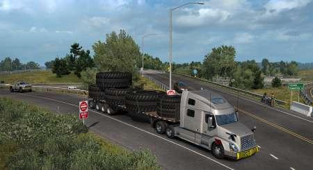 American Truck Simulátor Special Transport 4