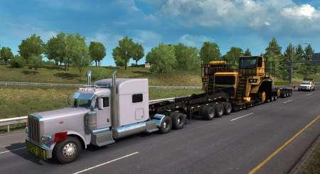 American Truck Simulátor Special Transport 5
