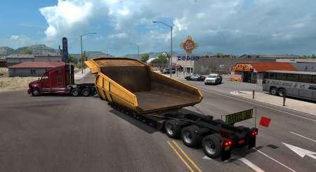 American Truck Simulátor Special Transport 6