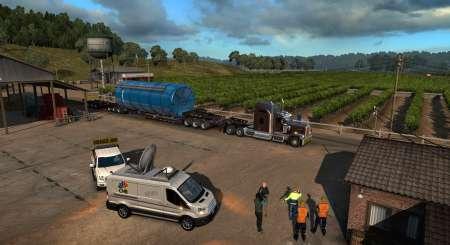 American Truck Simulátor Special Transport 7