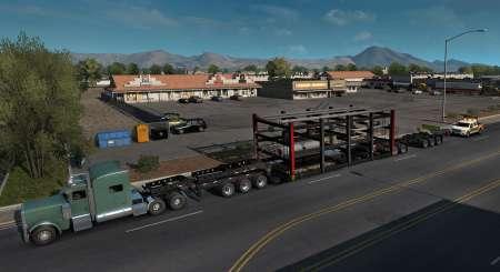 American Truck Simulátor Special Transport 9