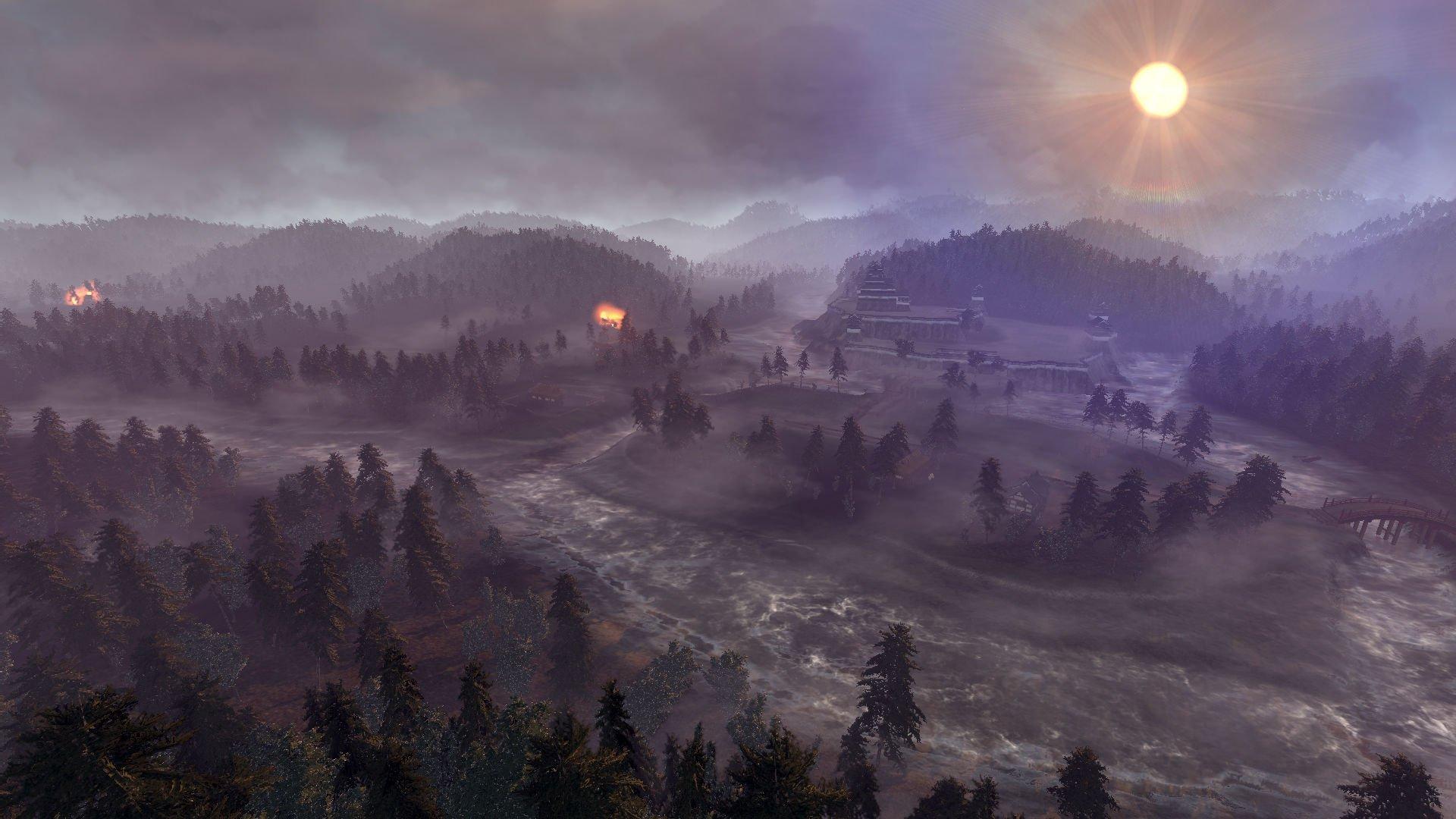 Total War Shogun 2 Hattori clan pack 4