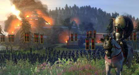 Total War Shogun 2 Hattori clan pack 1