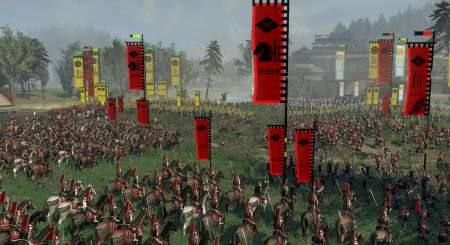 Total War Shogun 2 Hattori clan pack 5