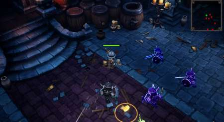 Grave Keeper 2
