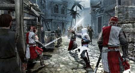 Assassins Creed Directors Cut Edition 4