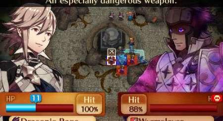 Fire Emblem Fates 1