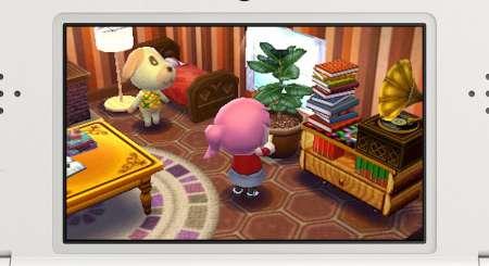 Animal Crossing Happy Home Designer 1