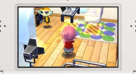 Animal Crossing Happy Home Designer 2