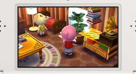 Animal Crossing Happy Home Designer 4