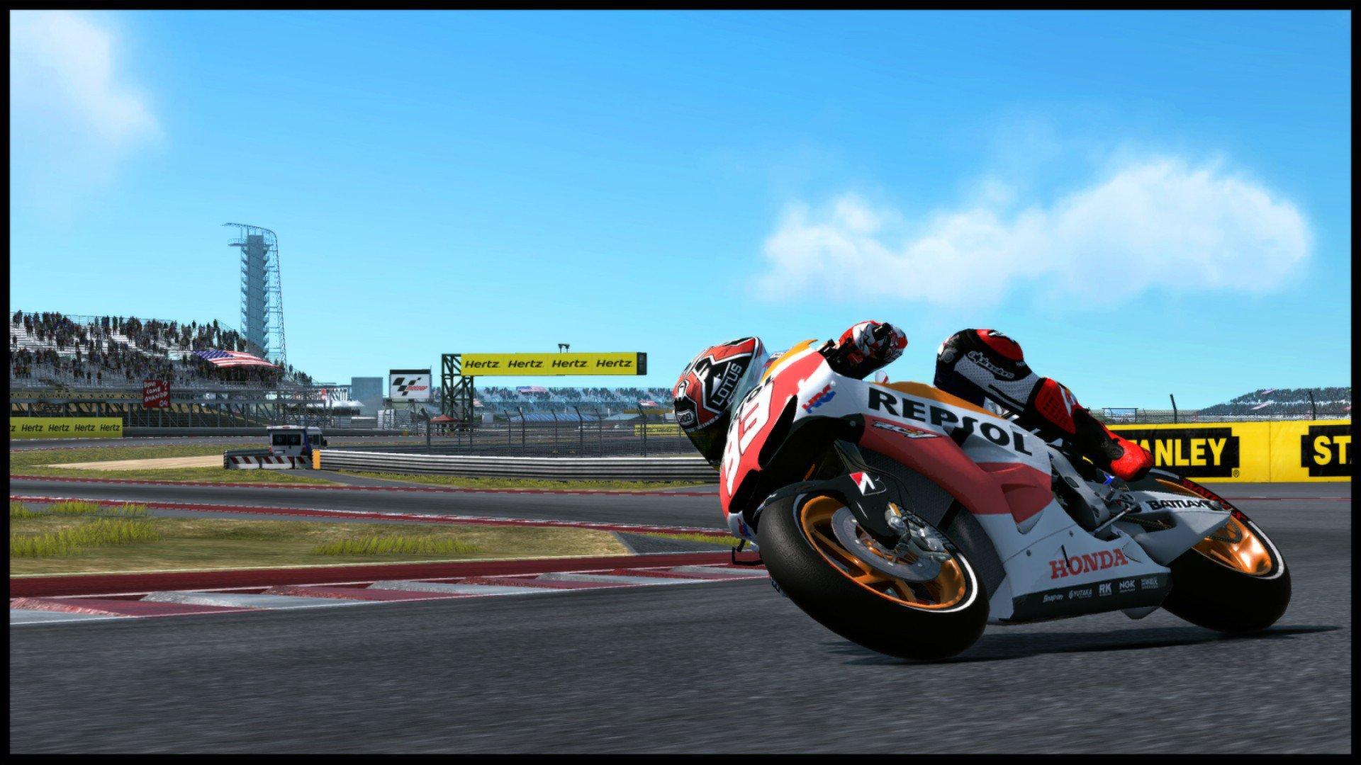 Moto GP 13 1