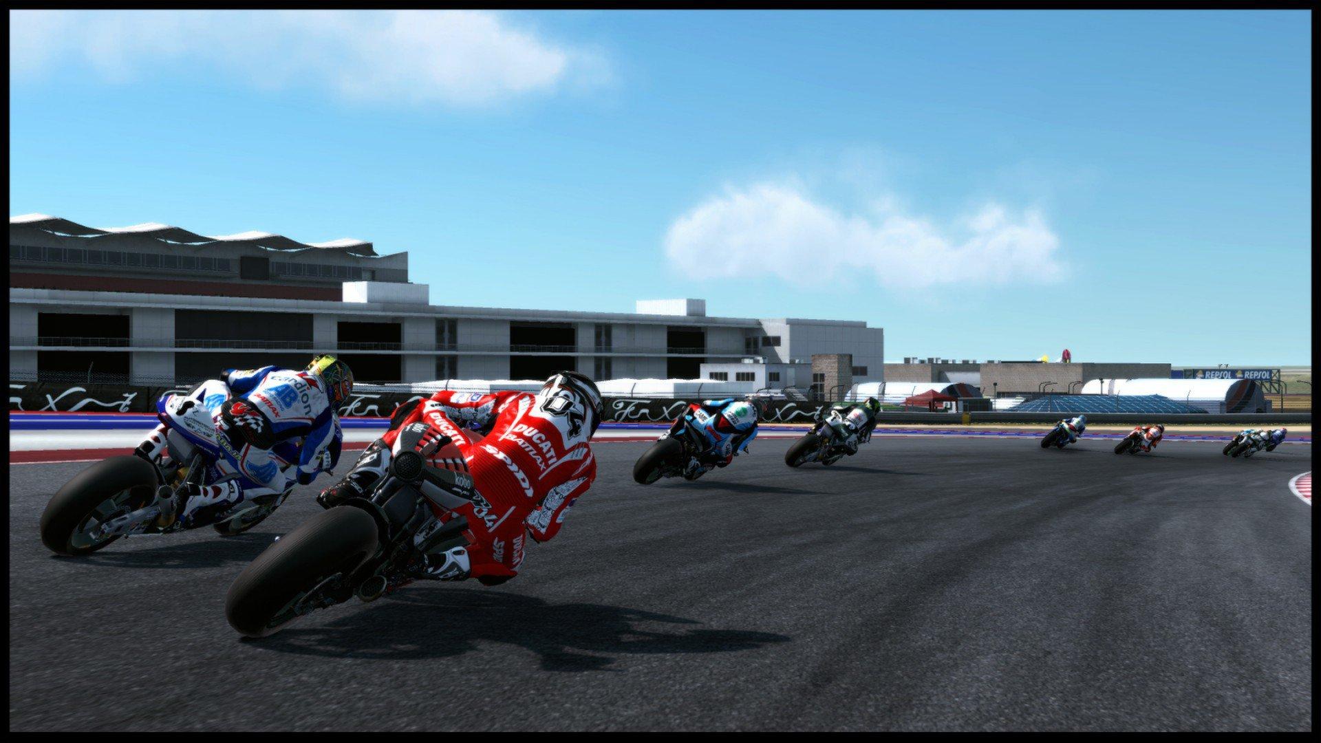 Moto GP 13 15