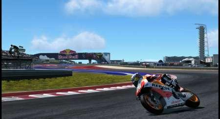 Moto GP 13 10