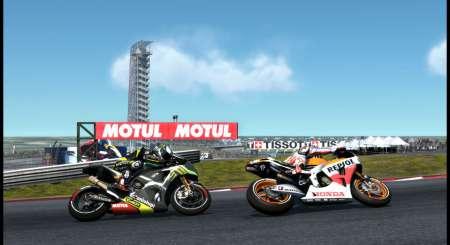 Moto GP 13 12