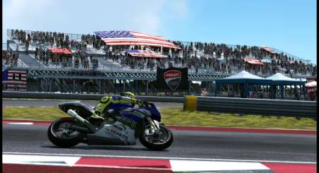Moto GP 13 13