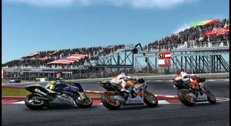 Moto GP 13 7