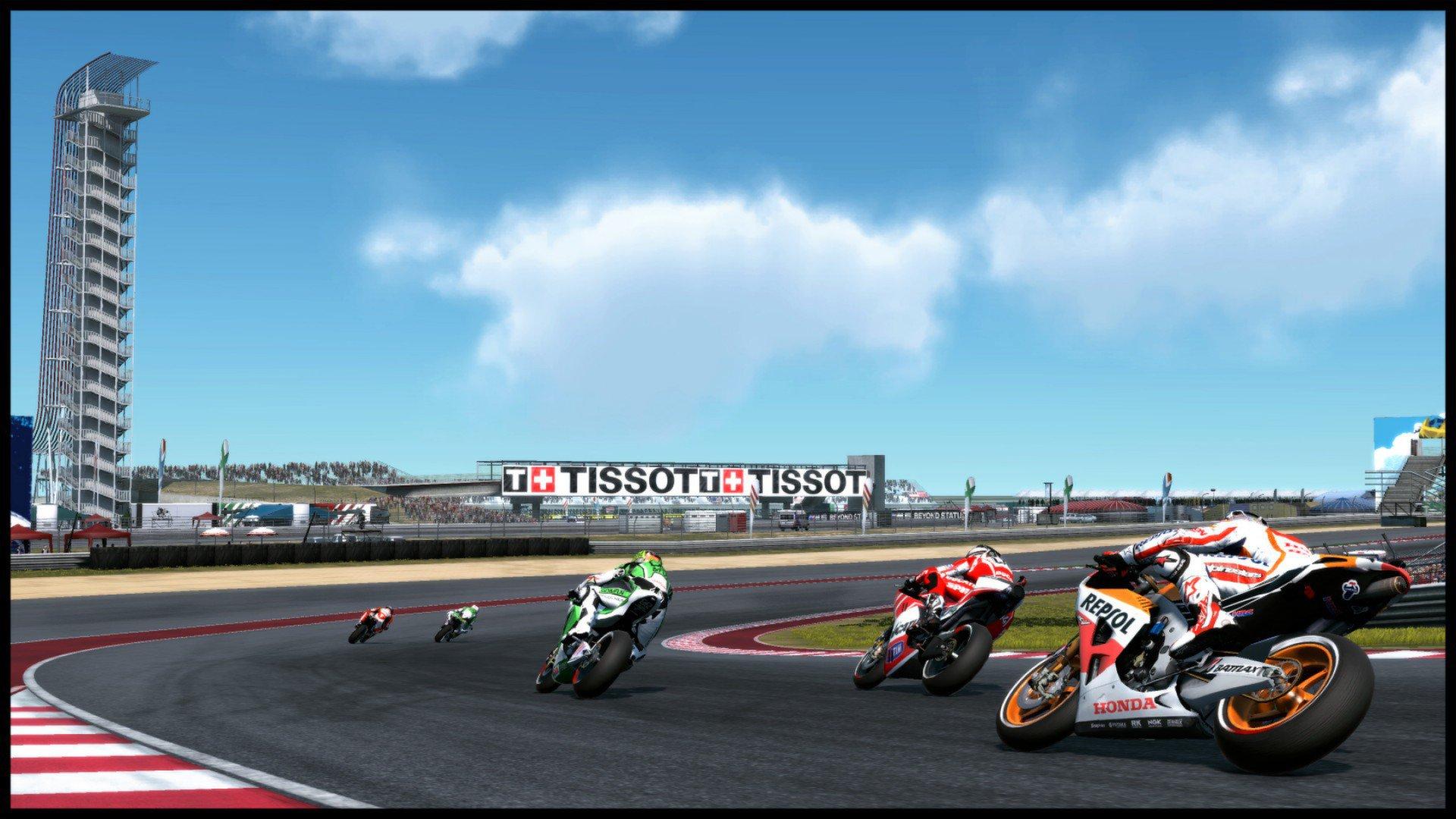 Moto GP 13 5