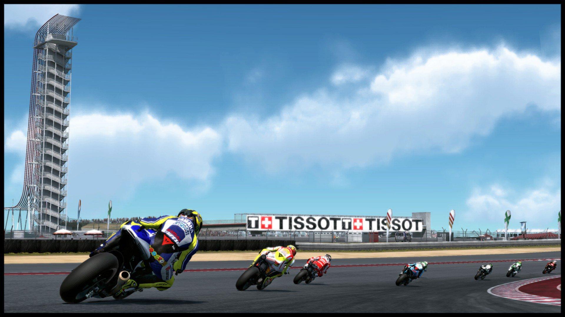 Moto GP 13 8